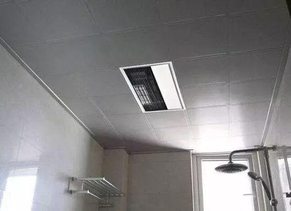 卫生间风暖