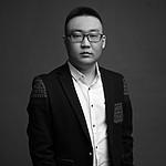 设计师李鹏翔